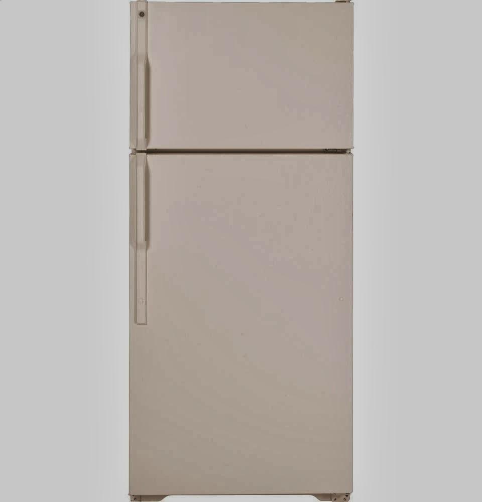 Side by side fridge energy guide 2001