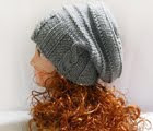 pattern knitted headband pattern