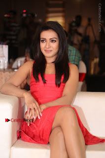Actress Catherine Tresa Unveils Intex Air Conditioners  0111.jpg