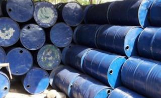PGR asegura en Tierra Blanca Veracruz 30 mil litros de precursores químicos