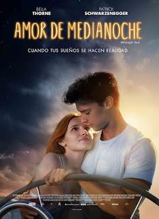Amor de medianoche en Español Latino
