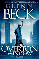 The Overtone Window by Glenn Beck (Book cover)