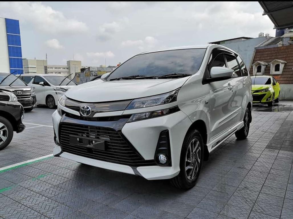 Otr Grand New Avanza Harga Veloz 2015 All 2019 Nasmoco Kaligawe Toyota Semarang