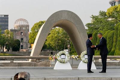 második világháború, Japán, Egyesült Államok, Barack Obama, Hirosima, atombomba, Hiroshima, obama hiroshima