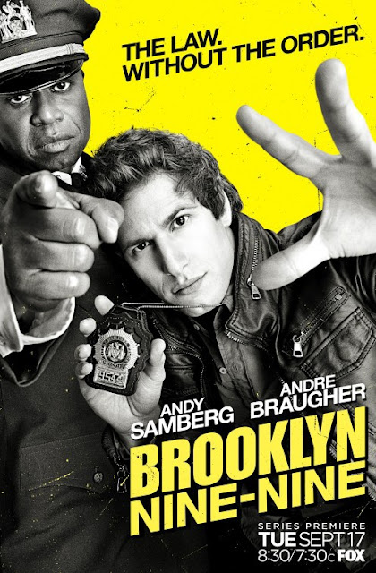 Brooklyn Nine-Nine 4ª Temporada