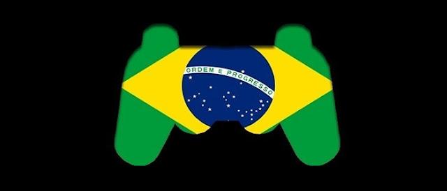 Ancine anuncia R$ 10 milhões para produção de games brasileiros.