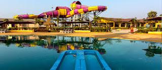5 Best Water Parks in and around Mumbai.