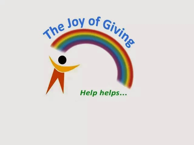 Joy In Giving: Motivational Quotes And Inspirational Small Stories..: The