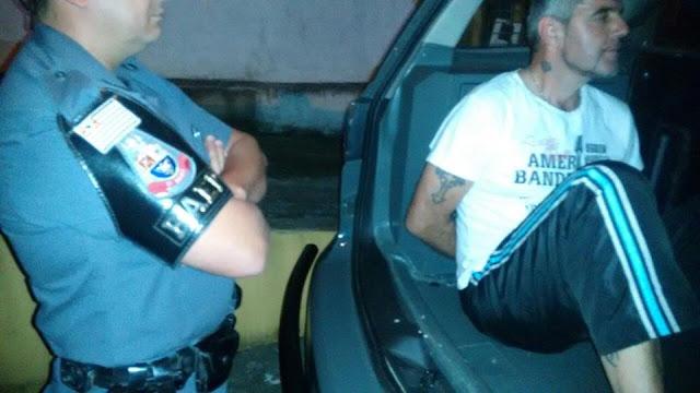 Nikola Ceranic procurado por crimes de guerra na Bósnia é preso em Indaiatuba