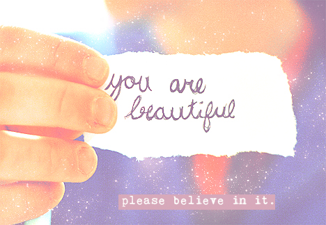 Smile, You're Beautiful Pictures, Photos, and Images for ... |You Are Beautiful Quotes Tumblr