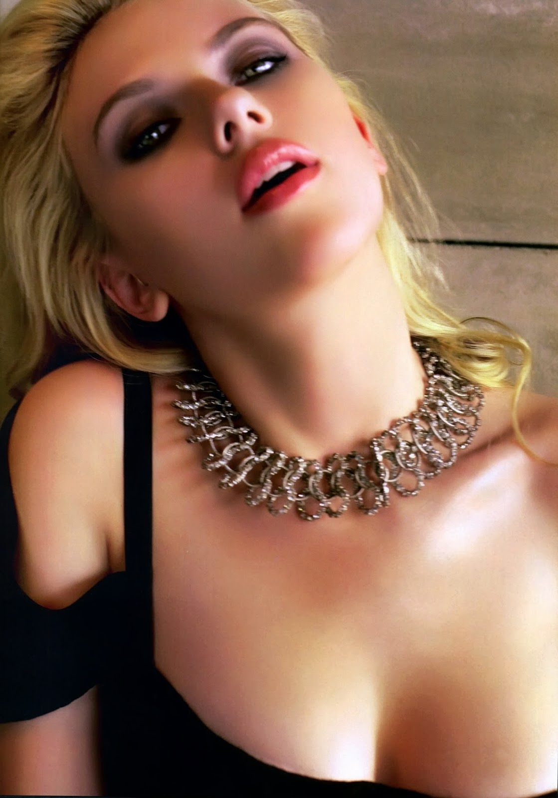 Most Amazing Facts About Scarlett Johansson Is Sexiest