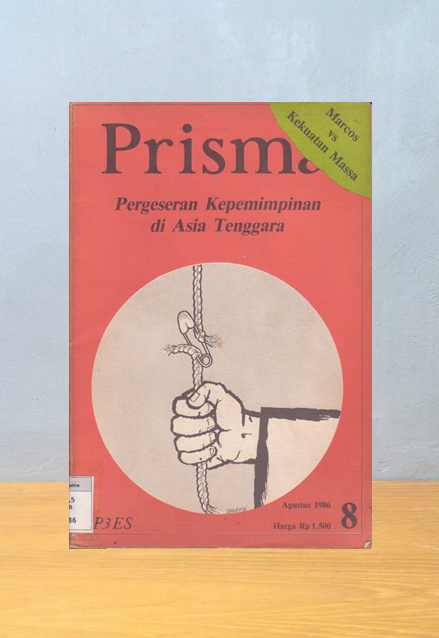 Majalah Prisma: Pergeseran Kepemimpinan di Asia Tenggara