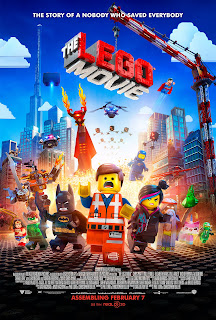 Marea aventura Lego (2014) online dublat in romana