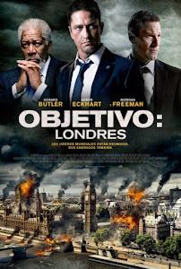 Londres Bajo Fuego / Objetivo: Londres