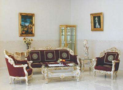 sofa tamu virginia