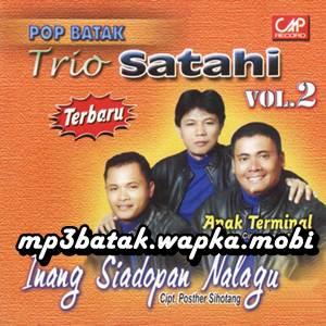 Trio Satahi - Inang Siadopan Nalagu (Full Album)