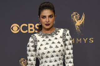 Priyanka Chopra selected for Danny Kaye Humanitarian Award