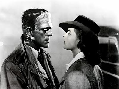 Frankenstein en Casablanca