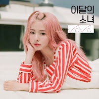 Download Mp3, MV, Video, Mp4, ViVi (LOONA) - Everyday I Love You (Feat. HaSeul)