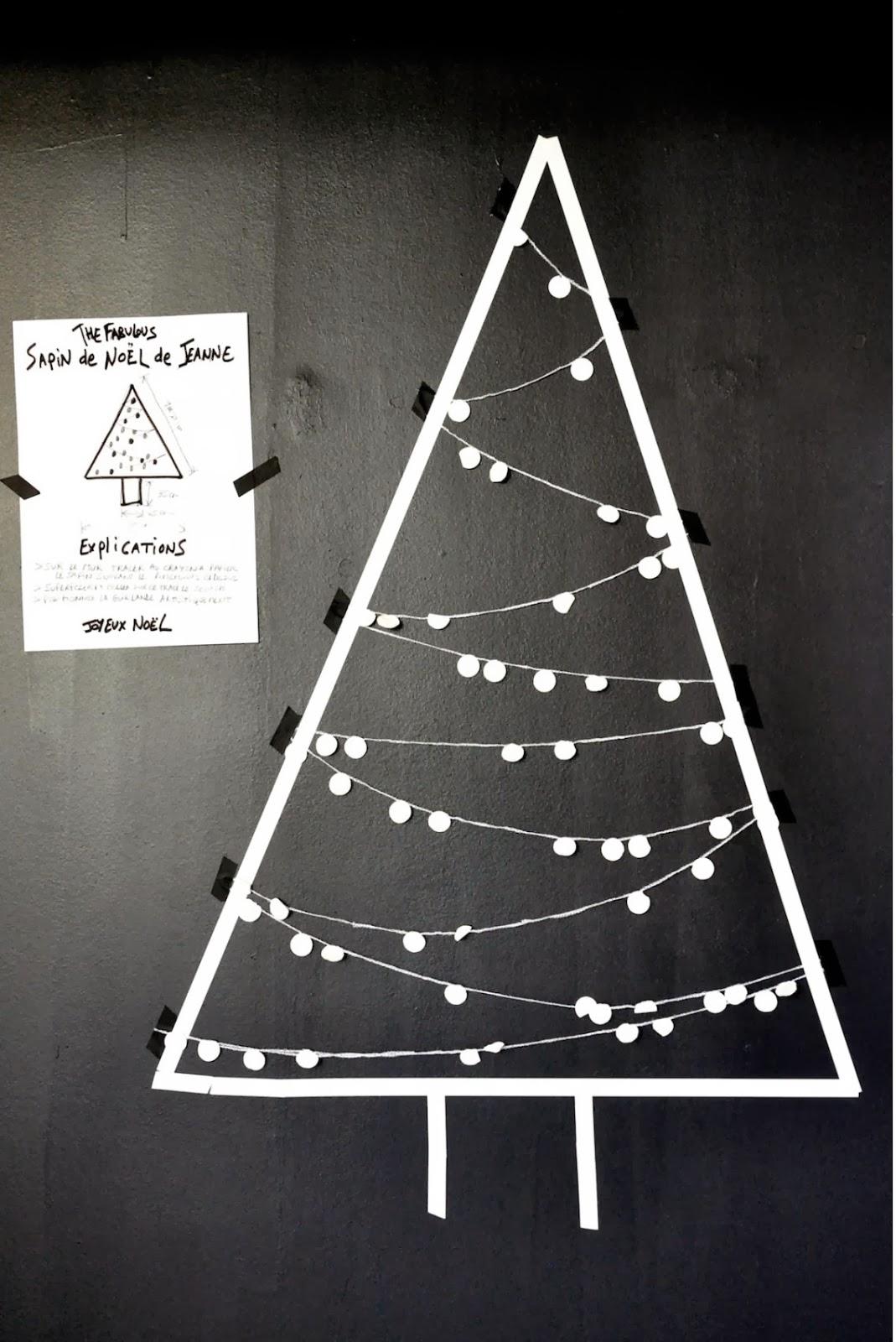 10 futuristic ideas for christmas home decor blog for Decoration minimaliste