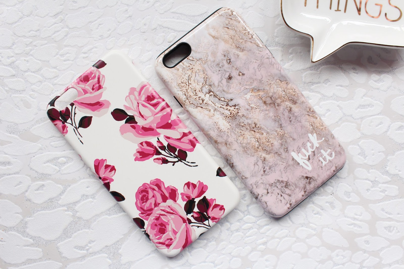 CaseApp Custom iPhone Cases
