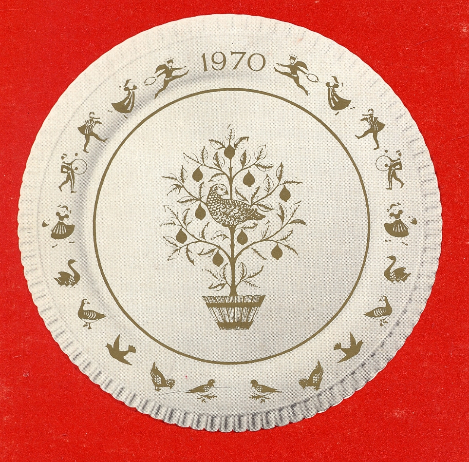 Spode Christmas Tree History: Spode History: Spode & Christmas