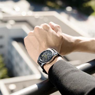 Samsung Galaxy Watch, Era Baru Jam Tangan Pintar