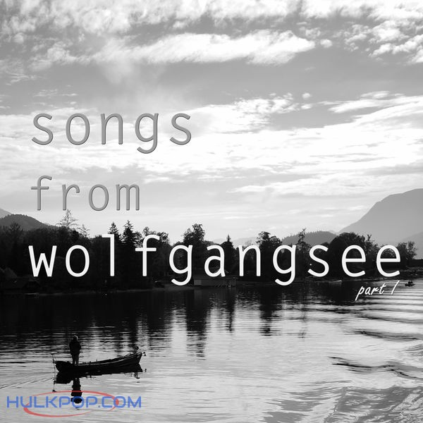 Martian – Songs from Wolfgangsee Part.1 – Single