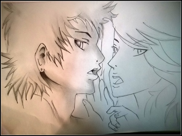 How to Draw Anime/manga Character