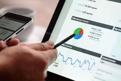 Mengapa Pageview Statistik Blogger dan Google Analitik Berbeda