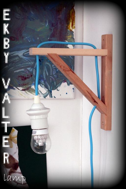 Ekby Valter Lamp Get Home Decorating