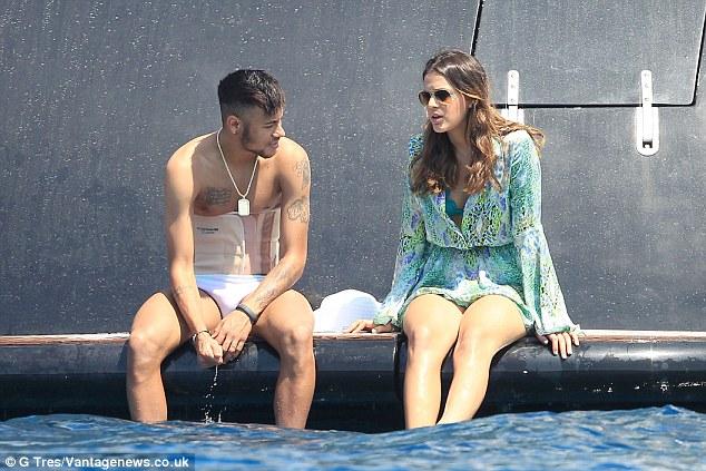 leonardo dicaprio and rihanna dating