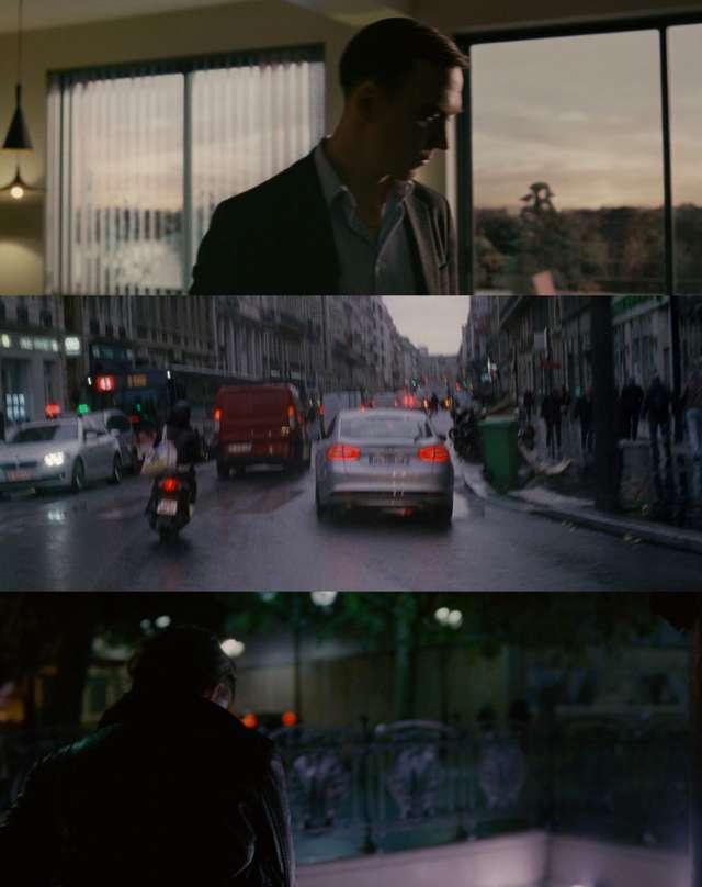 Fantasmas del pasado (2016) HD 1080p y 720p Latino