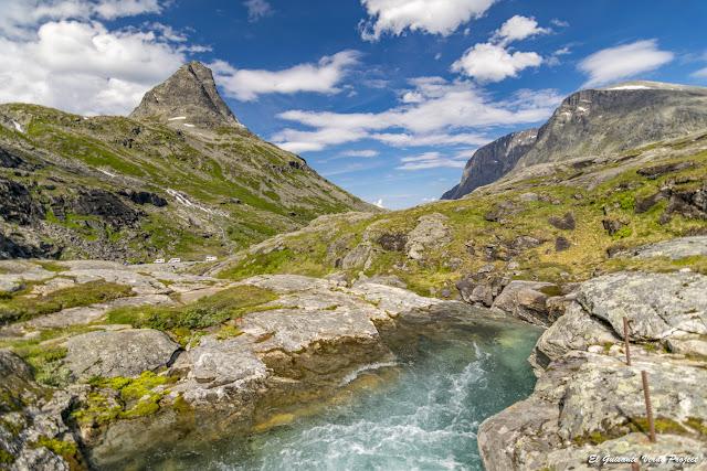 Trollstigen - Noruega por El Guisante Verde Project