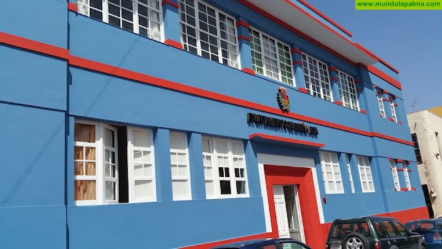 El Ayuntamiento de Breña Alta hace un esfuerzo sin precedentes y destina 40.000 euros a las ayudas para estudiantes que cursan sus estudios fuera de la Isla
