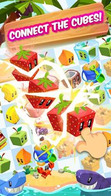 Juice Cubes MOD APK -Juice Cubes