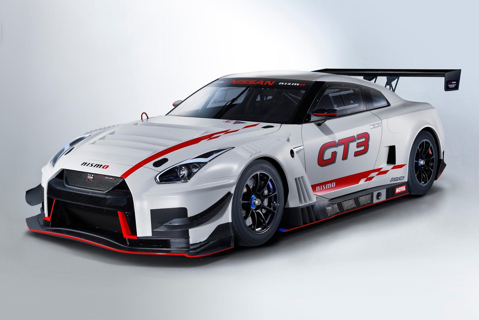 Η Nissan ανακοίνωσε το πλάνο της στον  μηχανοκίνητο αθλητισμό για το 2018