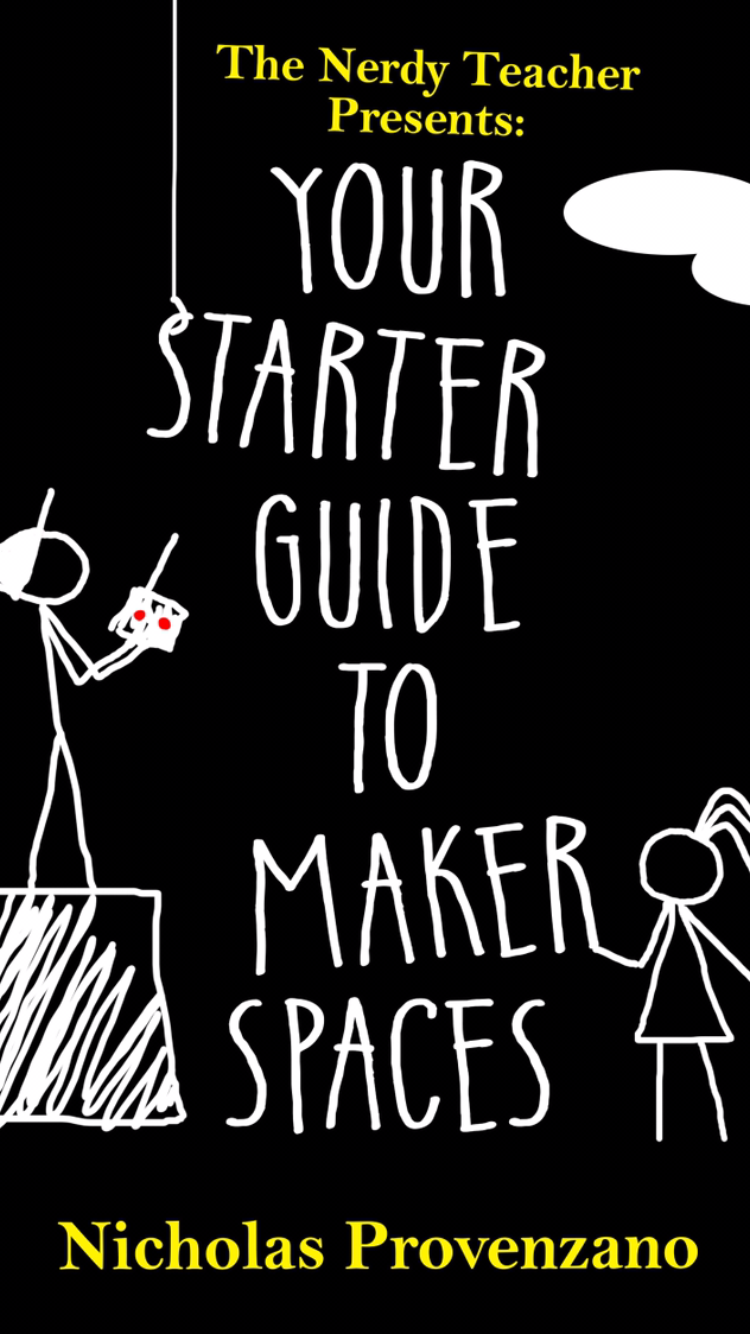 Your Starter Guide to Makerspaces