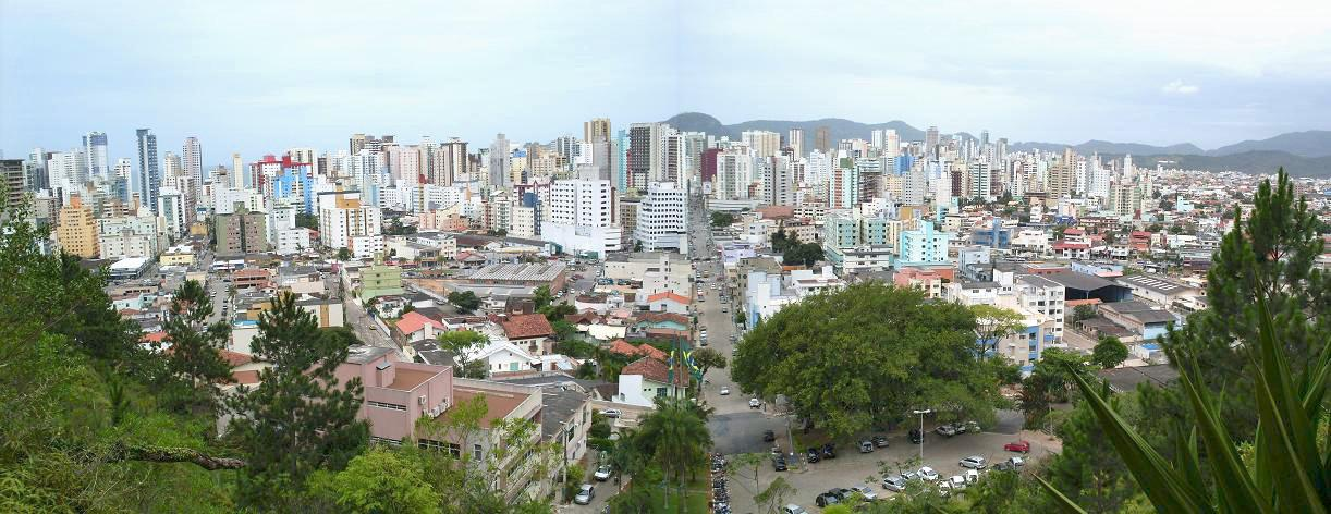 Balneário Camboriú | Cidade Turística de Santa Catarina