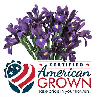 American Grown Flowers
