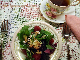 English Tea Room Salad Dressing