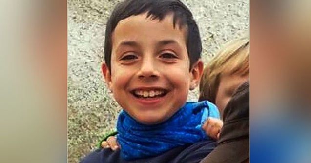 Hallado el cuerpo de Gabriel, el niño que desapareció hace 12 días en Almería