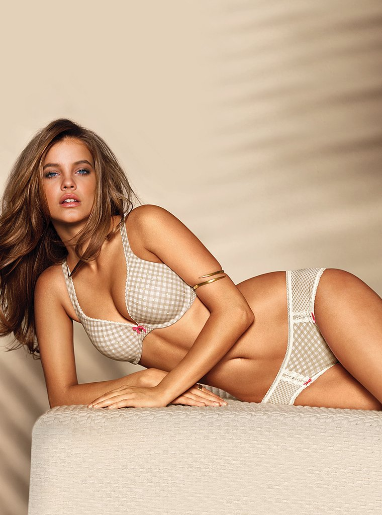 Cup Sizes Barbara Palvin 2013 Bra Size Amp Measurements