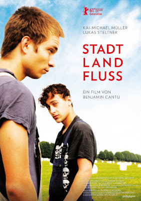 Harvest, film
