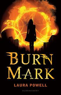 Rurn mark, Laura Powell