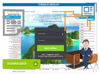 Unduh Instrumen Panduan Aplikasi PMP Versi 1. 2 Kemdikbud 2016