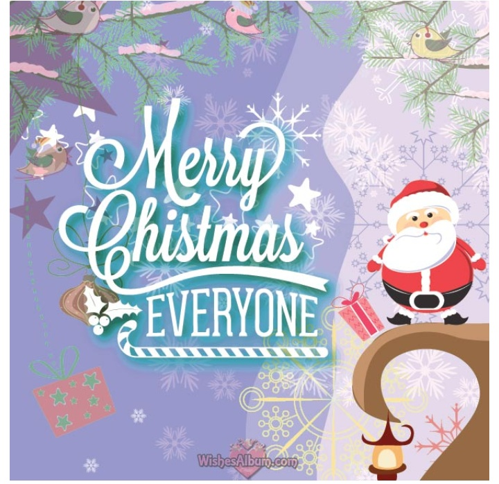 Happy Merry Christmas SMS | Christmas Messages | Christmas Wishes ...