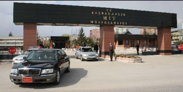 Η Μοσάντ αναδιοργανώνει την τουρκική υπηρεσία πληροφοριών