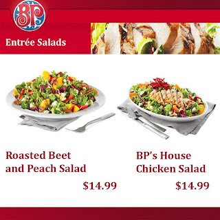 Boston Pizza Menu Prices January 5, 2017 - February 20, 2017