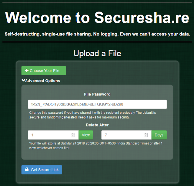 Top security and privacy tool for internet security and privacy